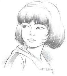 Ex Libris Yoko Tsuno