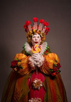 Les Grands Ballets | CASSE-NOISETTE / THE NUTCRACKER | Photo: Damian Siqueiros / zetaproduction.com | Danseur/Dancer: Andrew Giday / www.grandsballets.com