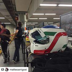 #Repost @matteoarrigosi  Si riparte! Non c'è miglior modo che allenarsi con gli amici... Ignoranti all'infinito  #kart #sodi #sws #scappatidicasa #scappatidicasaracingteam #sdc #matteoarrigosi #topfuel #vignate  #topfuelrancing #kart #gokart #indoor #milano #noleggio #italy