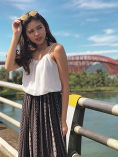 Gma Network, Maine Mendoza, Girl Crushes, Film Festival, Lace Skirt, My Photos, Actresses, Lady, Attraction
