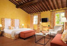 Castello del Nero hotel - Tuscany, Italy - Smith Hotels