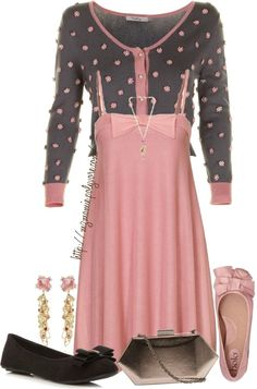 """Untitled #506"" by mzmamie on Polyvore"
