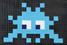Invader (artiste urbain)