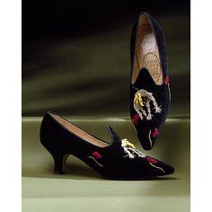 3d88f3cb9 80 best Shoes images in 2019 | Shoes, Vintage shoes, Shoe