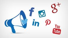 Hire our #Social_Media_Marketing Services to engage with more people & get benefits of social media.
