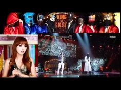 [King of masked singer] 복면가왕 - perfume of mosquito time is 'Im sejun' '모...