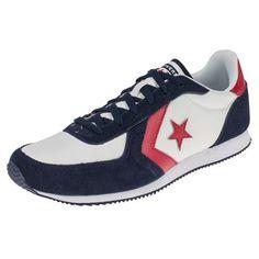 Mooie Converse arizona racer ox sneakers (Meerdere kleuren) Sneakers van het merk CONVERSE voor Heren . Uitgevoerd in Meerdere kleuren gemaakt van Suede|leer|leer|textiel.