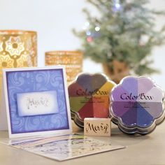 Pigment Petal Points are the perfect gift for the paper crafter in your life! Which set do you want?