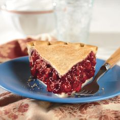 Sugar Free Cherry Pie  1 (15 ounce) package refrigerated piecrusts 2 (14.5 ounce) cans pitted tart red cherries, undrained 2/3 cup SPLENDA® No Calorie Sweetener, Granulated 1/4 cup cornstarch 2 teaspoons fresh lemon juice 1/4 teaspoon almond extract 4 drops red food coloring  DIRECTIONS  Preheat oven to 375 degrees F. Unfold 1 piecrust; press out fold lines. Fit piecrust into a 9-inch pie plate according to packag...