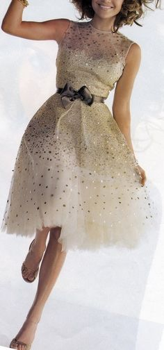 ♡vintage party dress love this!