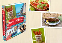 The No Potato Passover Cookbook