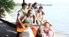 La-Le-Luna Familienband im Interview: Das sind wir!