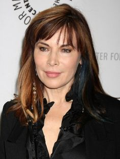Lauren Koslow - Short hairstyles