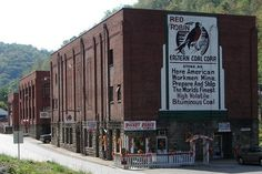 coal company  | ... once-thriving coal company town in Pike County and eastern Kentucky