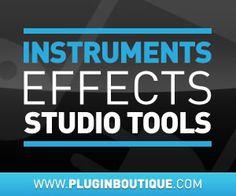 VST Plugins Virtual Instruments
