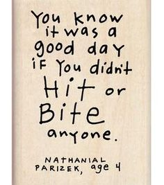 inspirational words :))
