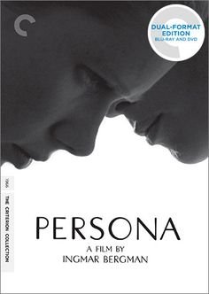 Persona (Criterion Blu-Ray/DVD Combo)