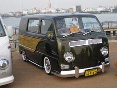 Blow Presents K660/JAMBOREE キャル・アメリカン・旧車軽自動車のイベント