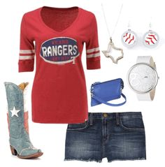 Are you ready for Rangers baseball? Pin your Rangers gear & use #RangersPinspiration.