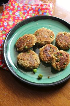 Leftover dal tikki  Leftover Dal gets a makeover - becomes pretty golden fried dal tikkis. Easy, quick and tasty side with anything