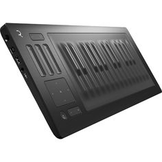 SPACECRAFT — Seaboard RISE  A revolutionary MIDI controller...