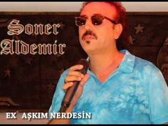 Soner Aldemir -Ex Aşkım Nerdesin (Official Audio)