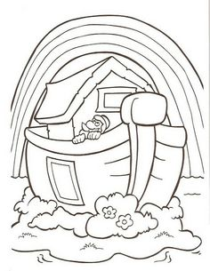 Jesus Read The Scroll Coloring Page