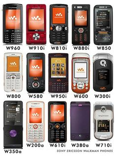 What Year Was Cell Phones Invented Cell Phone Deals, Sony Phone, Android Smartphone, Old Cell Phones, Flip Phones, New Phones, Mobile Phones, Old Technology, Technology Gadgets