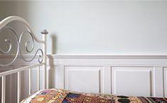 Bestellinformation - Wandvertaefelungen von Rau Interiors - Wandpaneele für ausgesuchte Wohnräume