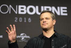 Jason Bourne Berlin Photocall - July 14th, 2016 - jason-bourne-berlin-photocall-july14-2016-009 - MattDamonFan.net Pictures Gallery | Matt Damon