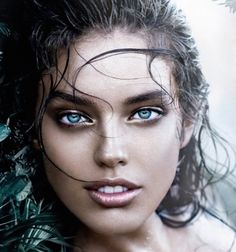 Incredible beauty Emily Didonato