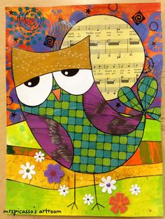mrspicasso's art room: Summer Honors Academy- Lots of Lesson Ideas!