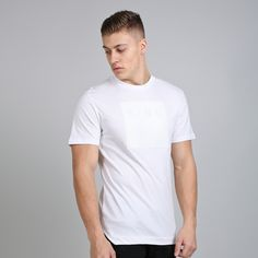 Aesthetic T-shirt - White  // Click the link to buy or for more info - https://www.king-apparel.com/new-collection/t-shirts/aesthetic-t-shirt-white.html