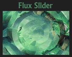 Flux Slider – Hardware Accelerated Image Transitions Using CSS3  #CSS3 #transition #animation #slider #effect