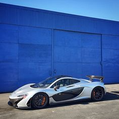 """#McLaren #P1  Captured by @albertroxas"""
