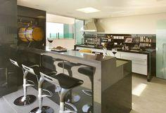 Cozinha Gourmet 9