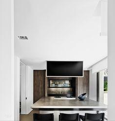 Dwek Architecture + Partners Sculpts a Standout Triplex in France