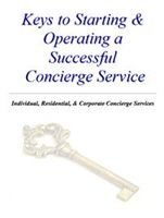 Small Business - Personal, Residential & Corporate Concierge Service @ http://www.Concierge101.com