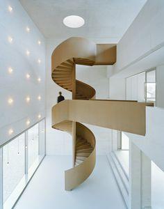 Gallery of Greiner Headquarter / f m b architekten - 1