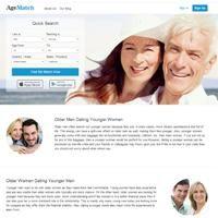 Ageless hookup anmeldelser