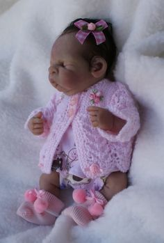 +girl+silicone+baby   Thistleberry Babies Full Body Solid Silicone Mini Girl Beautifully ...