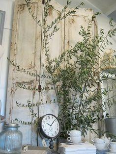 PANTALEON y las decoradoras · Biombos