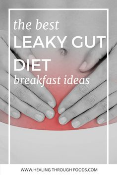 Youve probably heard that breakfast is the most important meal of the day and its true Eating breakfast will help you lose weight stay focused and beat brain fog. While there is no one-size-fits-all diet plan there are best practices when it comes Gaps Diet, Candida Diet, Foods To Balance Hormones, Leaky Gut Diet, Leaky Gut Syndrome, Ginger Benefits, Health Benefits, Anti Inflammatory Diet, Diet Breakfast