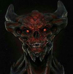 The Monster Curator ( Dark Creatures, Fantasy Creatures, Mythical Creatures, Arte Horror, Horror Art, Dark Fantasy Art, Fantasy Artwork, Demon Artwork, Fantasy Character Design