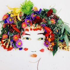 Face the foliage - Justina Blakeney - Stijlmeisje - Style Platform