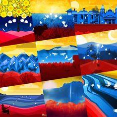 la bandera de venezuela hd - Buscar con Google