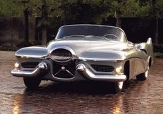 1951 Buick LeSabre concept retro custom  g wallpaper