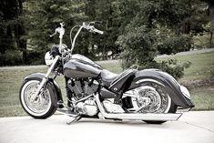 Yamaha Cruiser, Cruiser Motorcycle, Yamaha Motorcycles, Custom Motorcycles, Honda Steed, Yamaha V Star, Ape Hangers, Biker Gear, Honda Shadow