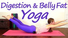 Yoga for Belly Fat,