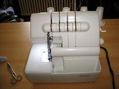 Ma Tambouille Créative: Liens pour apprendre à utiliser sa surjeteuse (ça peut toujours servir un jour...) Sewing Hacks, Sewing Tutorials, Sewing Projects, Techniques Couture, Sewing Techniques, Couture Sewing, Diy Projects To Try, Inspiration, Blog